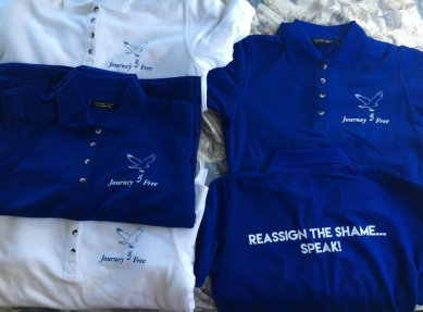 J2F T'shirts