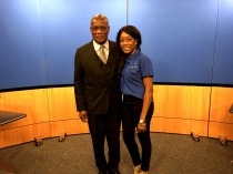 The Caribbean Speaks Promotion Event...